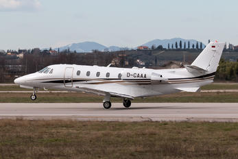 D-CAAA - DC Aviation Cessna 560XL Citation XLS