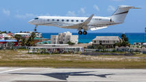LX-GIV - Private Gulfstream Aerospace G650, G650ER aircraft