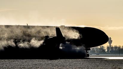 PH-MCR - Martinair Cargo McDonnell Douglas MD-11F