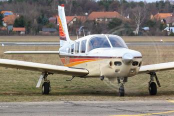 SP-MMW - Private Piper PA-32 Saratoga