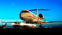 N30GD - Private Gulfstream Aerospace G-IV,  G-IV-SP, G-IV-X, G300, G350, G400, G450 aircraft