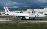 EC-JQQ - Air Europa Airbus A330-200 aircraft