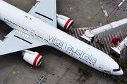 VH-VPE - Virgin Australia Boeing 777-300ER aircraft