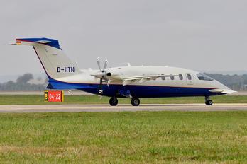 D-IITN - Private Piaggio P.180 Avanti I & II