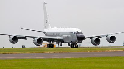ZZ664 - Royal Air Force Boeing RC-135 Air Seeker