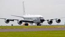 ZZ664 - Royal Air Force Boeing RC-135 Air Seeker aircraft