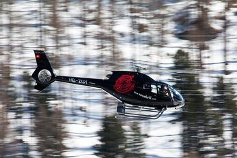HB-ZGY - Swiss Jet Eurocopter EC120B Colibri