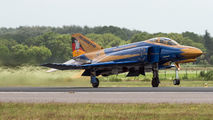 37+01 - Germany - Air Force McDonnell Douglas F-4F Phantom II aircraft