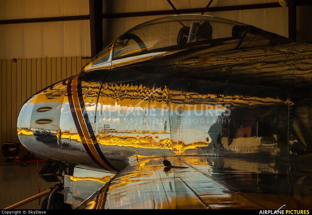 Warbird Heritage Foundation NX188RL aircraft at Waukegan