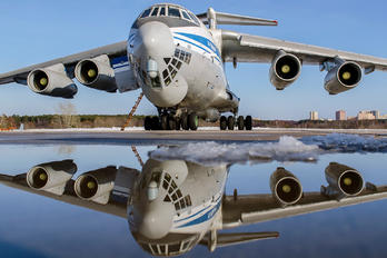RF-76746 - Russia - Air Force Ilyushin Il-76 (all models)
