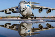 RF-76746 - Russia - Air Force Ilyushin Il-76 (all models) aircraft