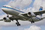 9K-APA - Kuwait Airways Airbus A330-200 aircraft