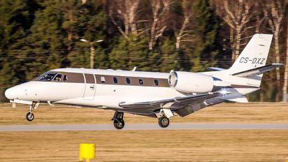 CS-DXZ - NetJets Europe (Portugal) Cessna 560XL Citation XLS