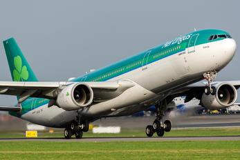 EI-ELA - Aer Lingus Airbus A330-300