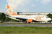 PR-VBW - GOL Transportes Aéreos  Boeing 737-700 aircraft