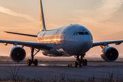 LZ-AWA - Balkan Holidays Air Airbus A330-200 aircraft