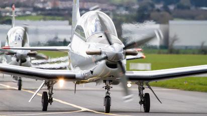 262 - Ireland - Air Corps Pilatus PC-9M
