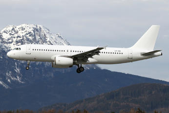 LY-VEI - Avion Express Airbus A320