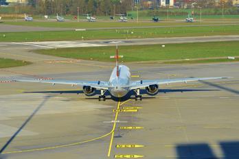 HB-JNB - Swiss Boeing 777-300ER