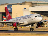 EI-EZV - Virgin Atlantic Airbus A320 aircraft