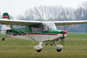 OM-M542 - Private Koma Twin aircraft