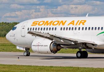 EY-555 - Somon Air Boeing 737-300