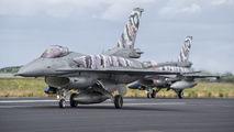 4055 - Poland - Air Force Lockheed Martin F-16C Jastrząb aircraft
