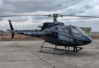 RA-07301 - Private Eurocopter AS350 Ecureuil / Squirrel