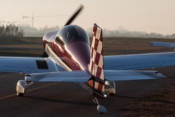 I-LMAR - Private Experimental Aviation model