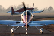 I-UGON - Private Vans RV-6 aircraft