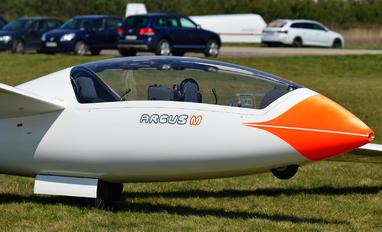 OE-9485 - Private Schempp-Hirth Arcus M