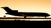 C-GIKF - Kelowna Flightcraft Air Charter Boeing 727-200F (Adv) aircraft