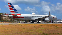 N190AA - American Airlines Boeing 757-200 aircraft
