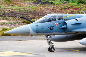 47 - France - Air Force Dassault Mirage 2000-5F