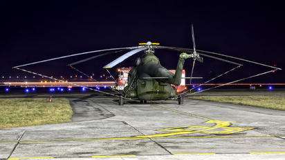 630 - Poland - Air Force Mil Mi-8S
