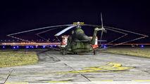 630 - Poland - Air Force Mil Mi-8S aircraft