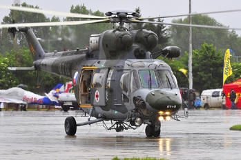 0718 - Czech - Air Force PZL W-3 Sokół