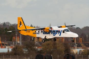 G-LGIS - Aurigny Air Services Dornier Do.228