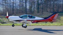 F-JUPW - Private Aveko VL-3 Sprint aircraft