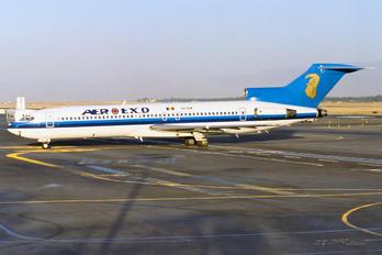 XA-SLM - Aviacsa Boeing 727-200 (Adv)