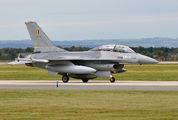 FB-21 - Belgium - Air Force General Dynamics F-16BM Fighting Falcon aircraft