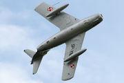 SP-YNZ - Polish Eagles Foundation PZL SBLim-2 aircraft