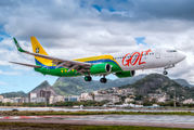 PR-GUM - GOL Transportes Aéreos  Boeing 737-800 aircraft