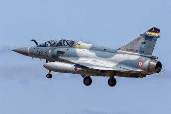 529 / 115-0C - France - Air Force Dassault Mirage 2000B
