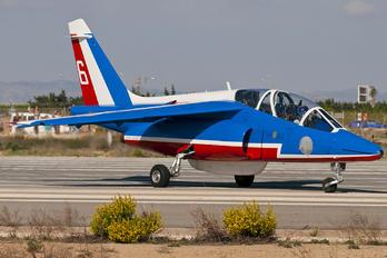 """F-UGFC - France - Air Force """"Patrouille de France"""" Dassault - Dornier Alpha Jet E"""