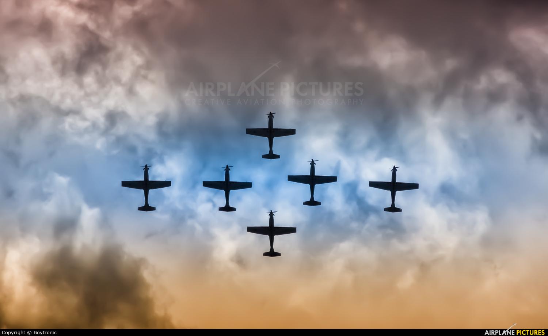 Croatia - Air Force - aircraft at Lučko