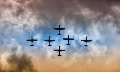 - - Croatia - Air Force Pilatus PC-9A