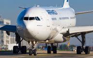 F-GLZO - Air France Airbus A340-300 aircraft