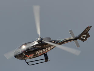 G-WZRD - Private Eurocopter EC120B Colibri