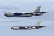 60-0022 - USA - Air Force Boeing B-52H Stratofortress aircraft